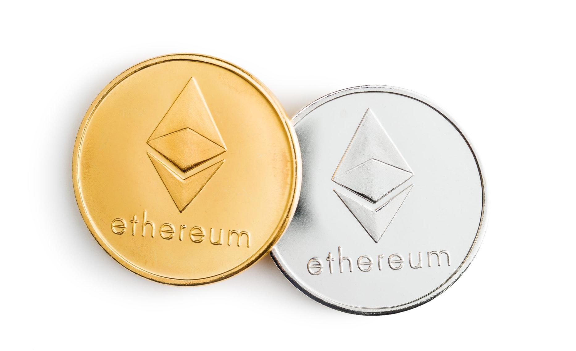 Wie niedrig ist Ethereum, das erwartet wird