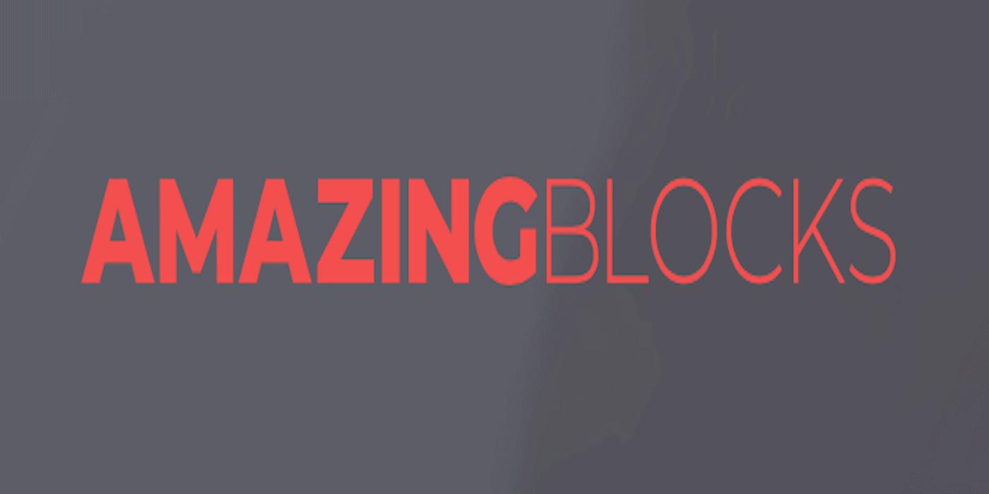 Amazing Blocks AG Logo