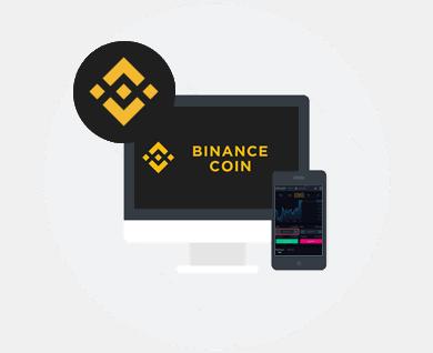 Binance Coin kaufen - Anleitung