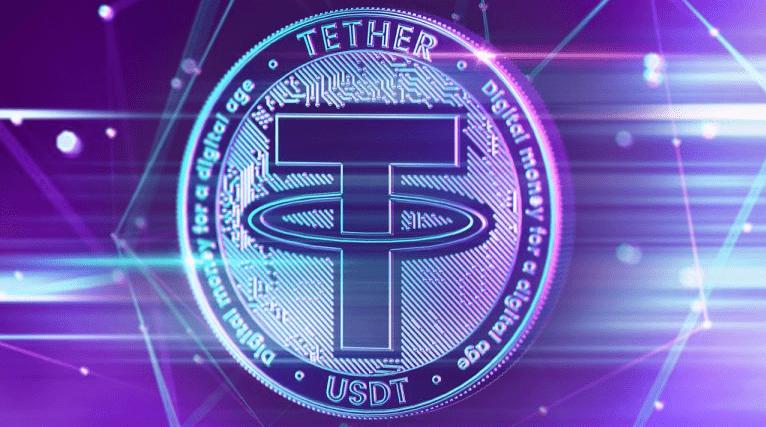 Marktkapitalisierung von Tether