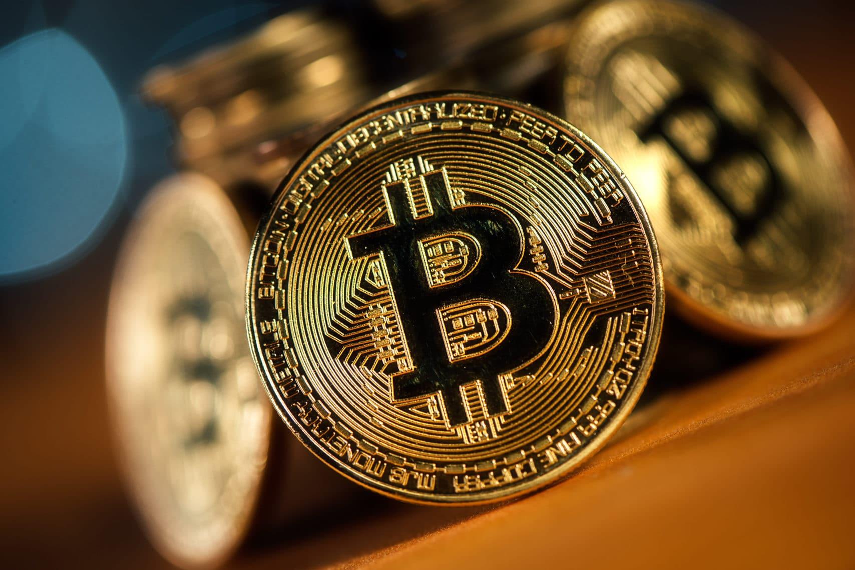 Bitcoin 100 Tsd. US-Dollar
