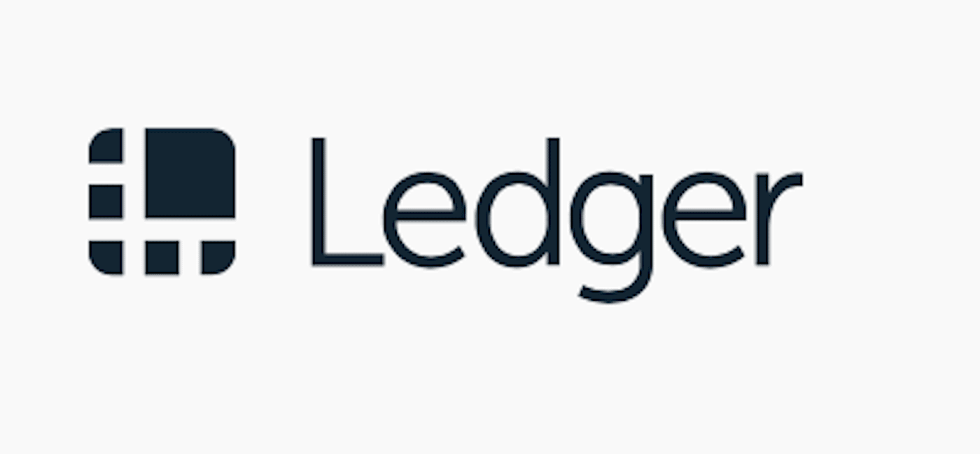Ledger Hack 2020
