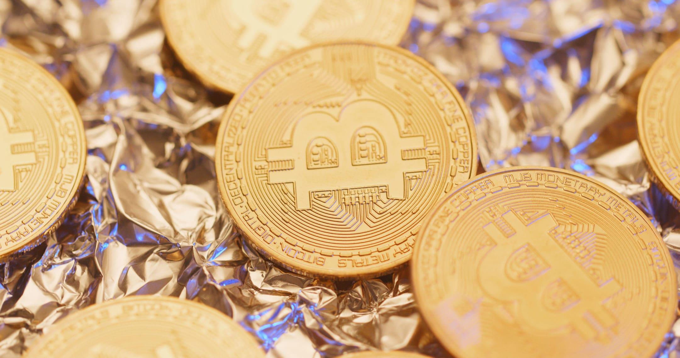 JPMorgan Bitcoin Gold