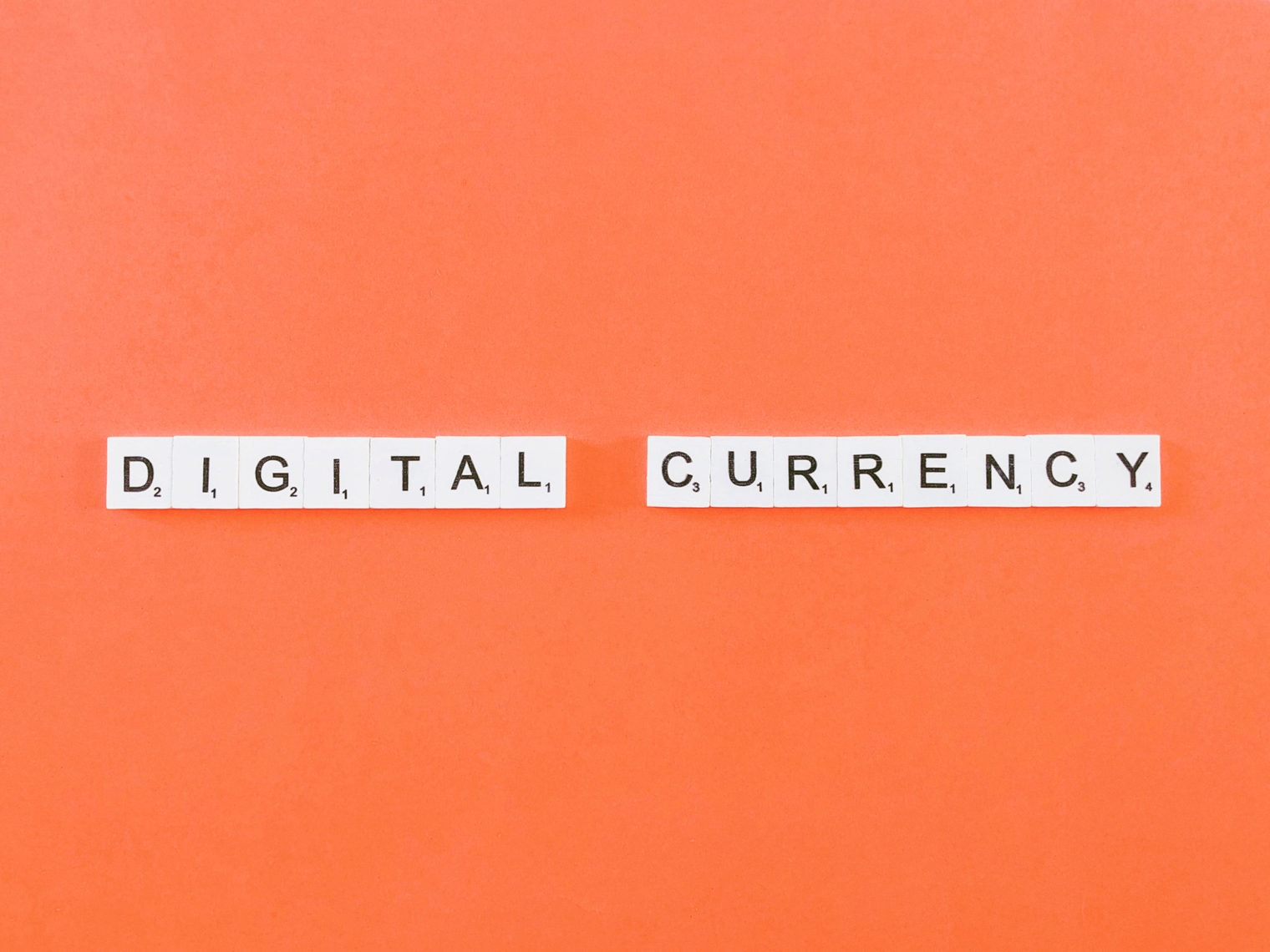 Digital Currency