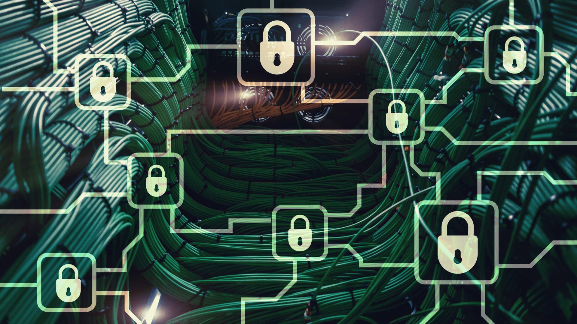 Krypto Sicherheit