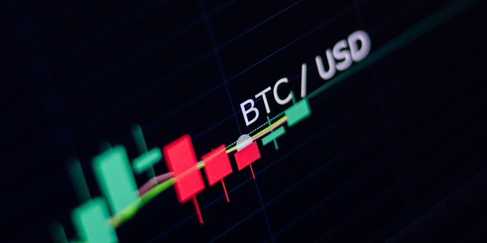 Yassine Elmandjra - Bitcoin bald bei 390.000 US-Dollar?