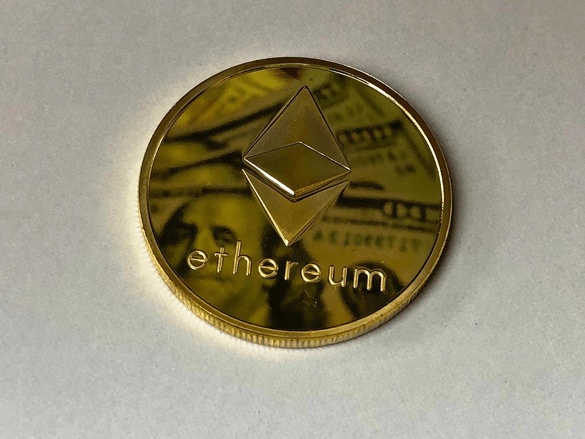 Ethereum auf neuem Allzeithoch und hohe Transaktionsgebühren