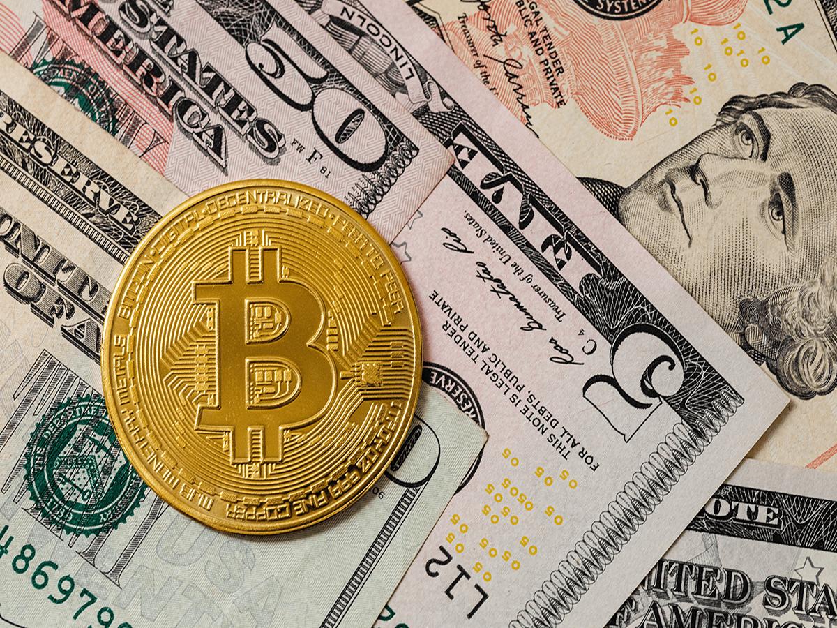 Die Bitcoin Rally geht weiter - Neues All Time High bei über 44 Tausend US-Dollar