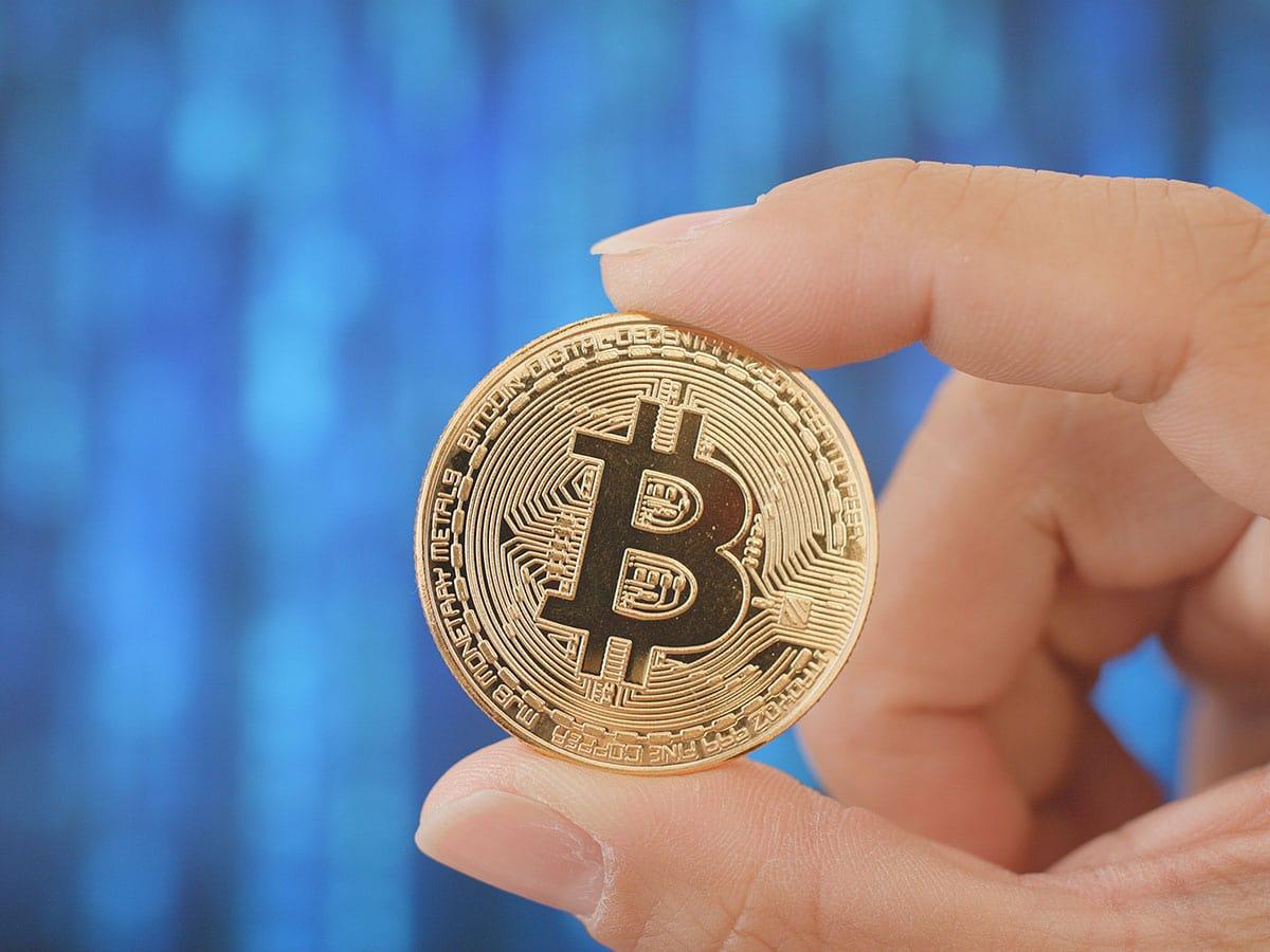 Bitcoin Bullrun in vollem Gange - 288K bis Dezember?