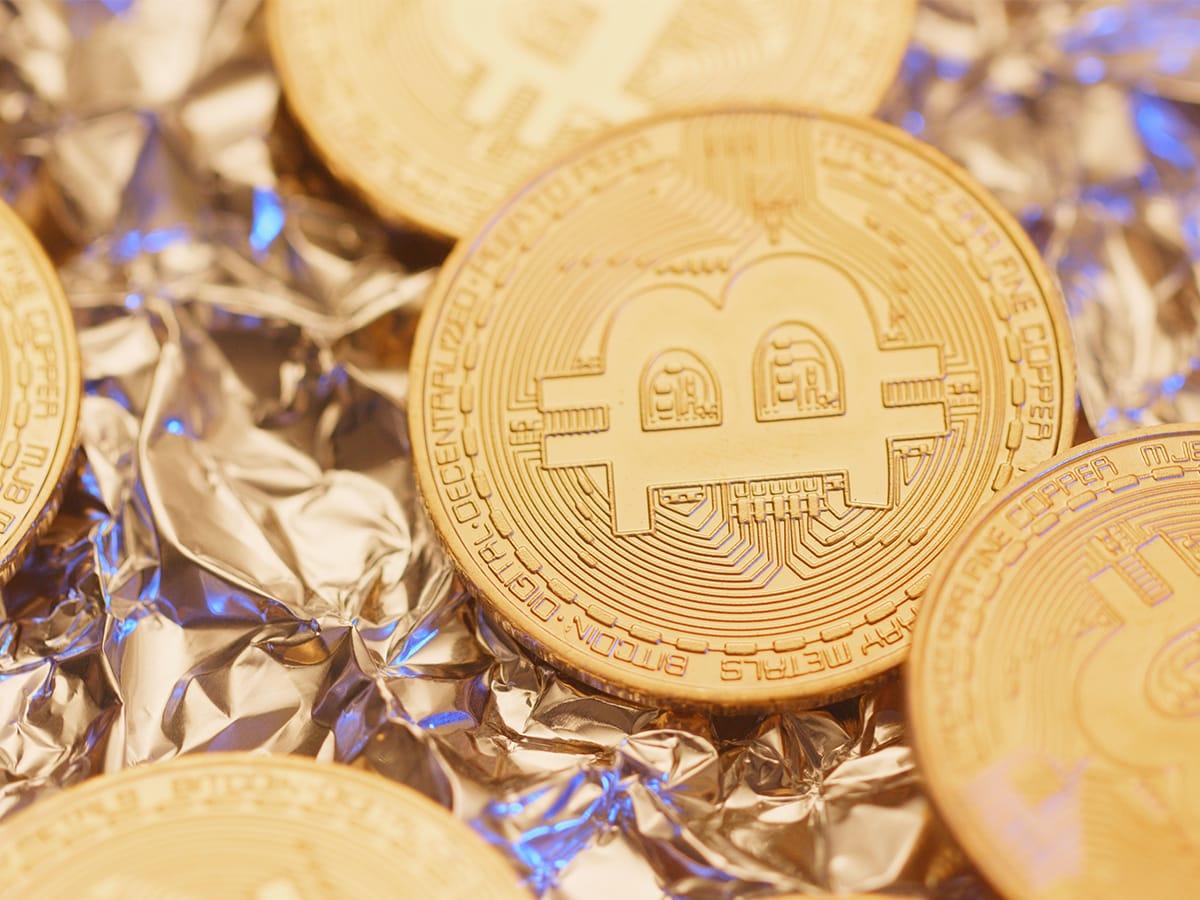 Der Bitcoin Dip endet bei 53 Tausend US-Dollar