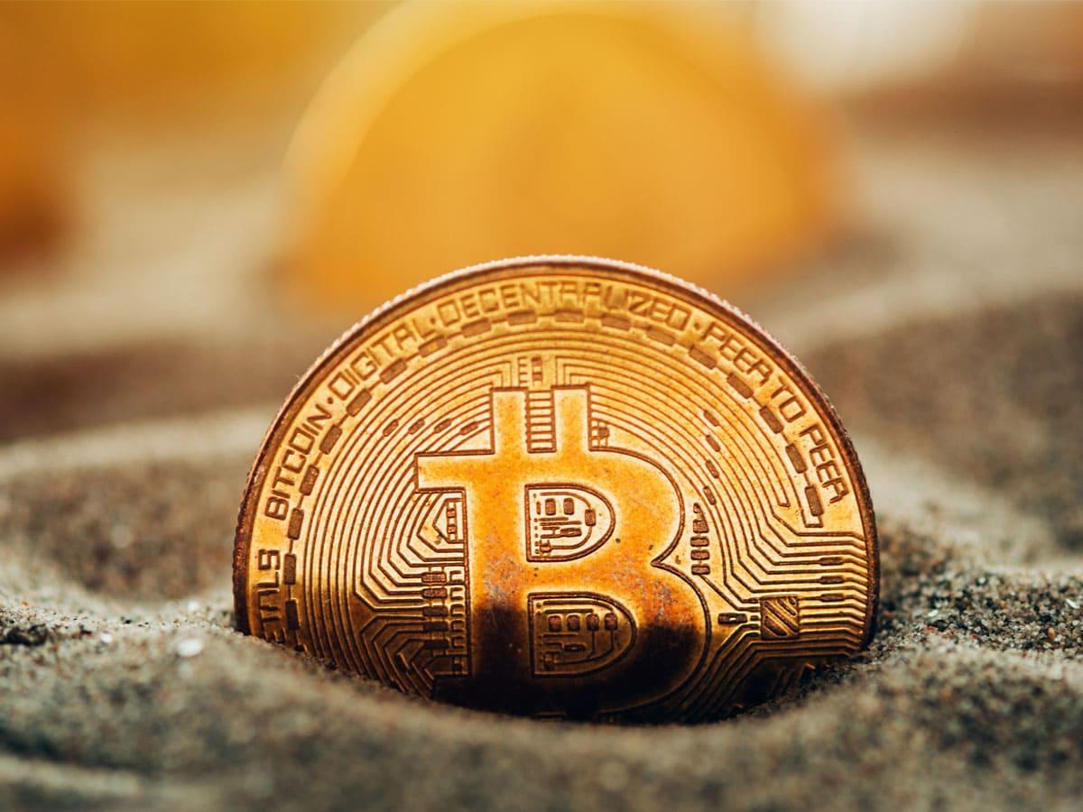 Bitcoin sinkt unter 60 Tausend US-Dollar
