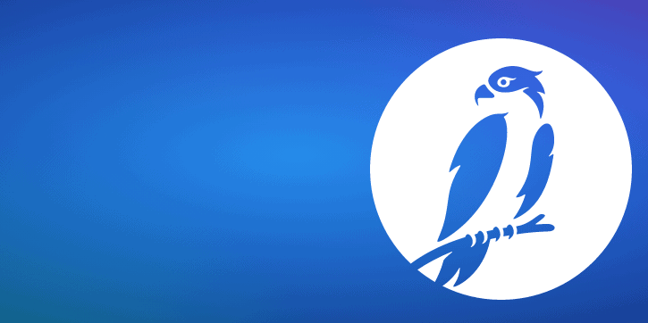 Logo Osprey Funds