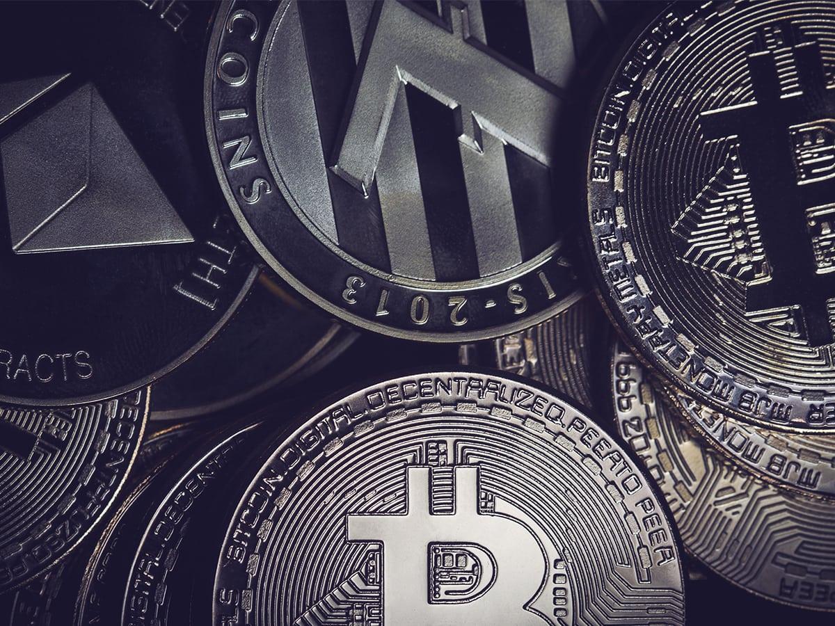 Kryptomarkt Marktkapitalisierung auf neuem Allzeithoch
