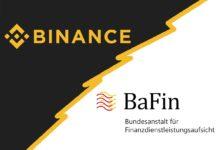 BaFin: Kein Nachgeben für Binance tokenized Stocks