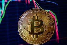Bitcoin Preis sinkt auf Dreimonatstief bei rund 43.000 US-Dollar