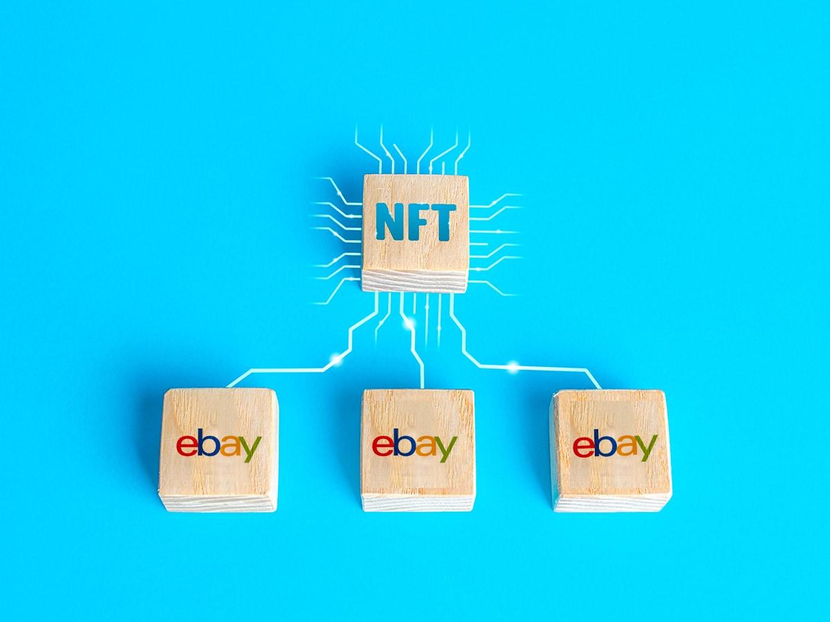 eBay kündigt NFT an