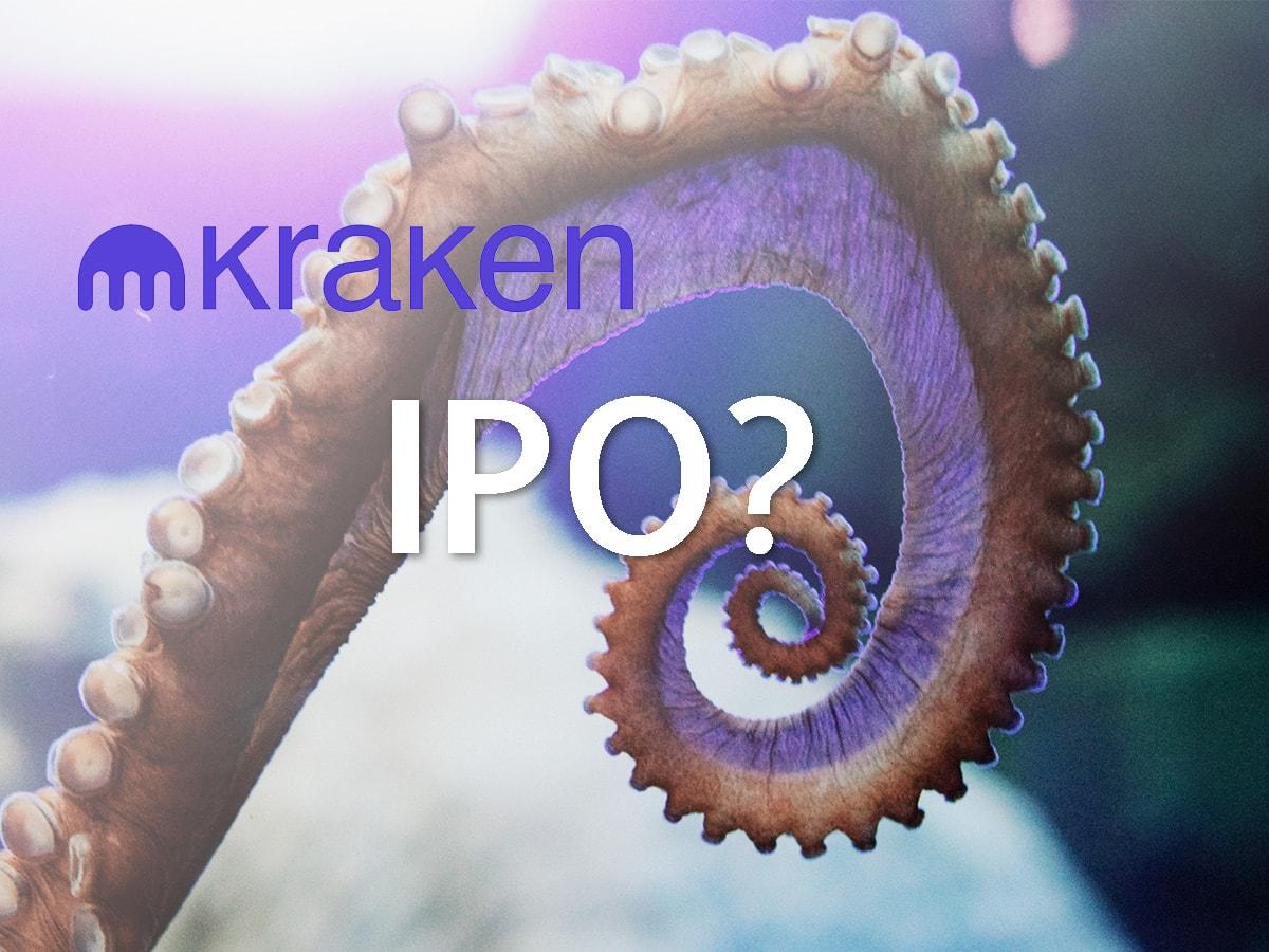 Kommt 2022 der Kraken IPO?