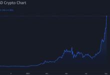 Solana wird siebtgrößte Kryptowährung – und löst Dogecoin ab