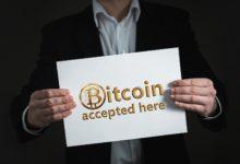Bitcoin-Adoption steigt weiter: Mit Krypto für Parktickets bezahlen