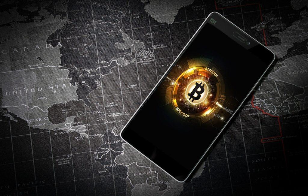 Bitcoin via Smartphone nutzen